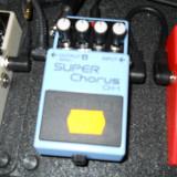 Efect Chitara - Boss super chorus CH-1