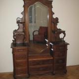 Mobilier, Dulapuri si Rafturi pentru vesela, Rococo, 1800 - 1899 - Vand Toaleta Rococo, Secolul XIX.