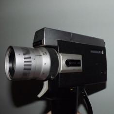 Canon Auto Zoom 518 Super 8 - Camera video auto