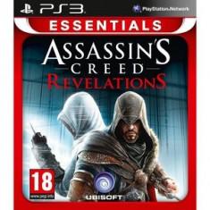 Jocuri Xbox 360, Role playing, 18+, Multiplayer - PE COMANDA Assassins Creed Revelations PS3 XBOX 360