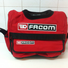 FACOM,, Geanta de Transport Scule din material textil, Marca FACOM ''