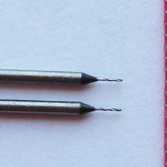 ~~~ Spirale noi 0, 2mm ceasornicarie/mecanica fina/microelectronica ~~~ - Piese Ceas