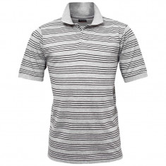 Tricou Kappa polo original-tricouri barbati- bumbac-maneca scurta - L - Tricou barbati Kappa, Marime: L, Culoare: Gri