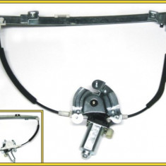 Macara geam - Macarale geamuri electrice noi Renault Megane 1 1996-2003 4/5 usi fata stanga dreapta