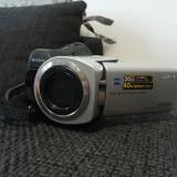Camera Video Sony HandyCam DCR- SR35