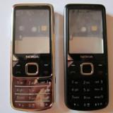 Carcasa originala Nokia 6700 classic gri,neagra,roz  ARGINTIE originale 100% !