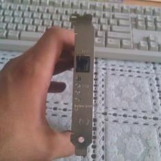 Placa retea server intel pro 1000