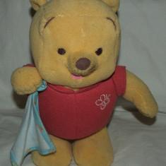 Ursulet de plus - Ursulet Winnie the Pooh