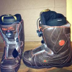 Boots snowboard - BOOTS / BUTI SNOWBOARD DEELUXE RAY LARA 39-40, SISTEM BOA