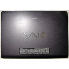 Capac display Sony Vaio VGN S660 / PCG 6K1L