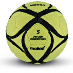 Minge fotbal Molten INDOOR, Marime: 5, Sala
