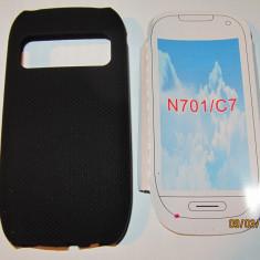 Husa plastic Hard case Nokia 701 C7