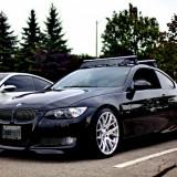 Bare Transversale Portbagaj BMW Seria 3 - Bare Auto transversale