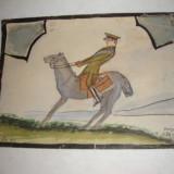 Tablou - Caricatura, 1934
