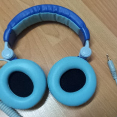 Casti DJ - Wesc hedphones dimmak