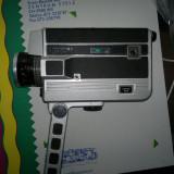 camera video Hanimex Compact CPM 51 Film super 8 mm Japan 1973 colectie retro