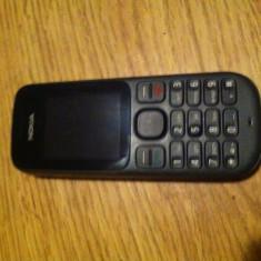 Telefon Nokia, Gri, Clasic, Radio FM, Calendar - Nokia 100