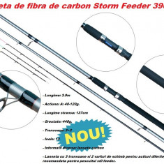 Lanseta Baracuda Storm Feeder 3903