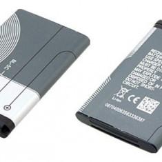 Baterie telefon - ACUMULATOR NOKIA E50 5030 5130 6230i C1 C2 N72 N91 N-Gage ORIGINAL NOU MODEL BL-5C Li-Ion 1020mA BATERIE +folie display universala + LIVRARE GRATUITA