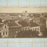 Carti Postale Romania dupa 1918 - Braila - Vedere generala - 1920
