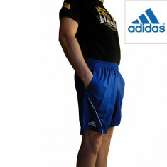 Bermude barbati / pantaloni scurti Adidas TE OL Bermuda, Marime: XS, S, Culoare: Albastru