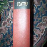 Teatru(editie de lux)-Shakespeare - Carte de lux
