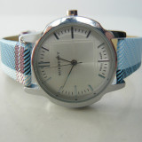 Ceas Dama BURBERRY BU 4008-6903,mecanism Quartz ,cutie ceas si baterie rezerva