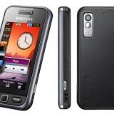 Vand Samsung Star GT S 5230 - Telefon mobil Samsung Star S5230, Negru, Neblocat
