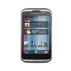 Vand ALCATEL one touch 991 - Telefon Alcatel, Negru, Orange