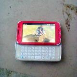 Telefon mobil Sony Ericsson, Roz, 32GB, Neblocat, Single core, 64 MB - Ck15i