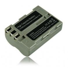 Baterie Aparat foto - Acumulator calitate premium tip Nikon EN-EL3e ENEL3e cu InfoChip 100% compatibil Nikon D50   D70s   D80   D90   D200   D300   D300s   D700