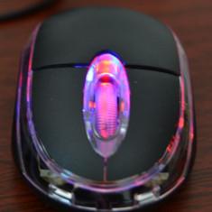 MOUSE Optic fir, USB, Laser, 1000-2000