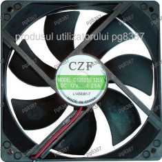 Ventilator, cooler 30x30x10 mm - 24V-118333 - Cooler PC