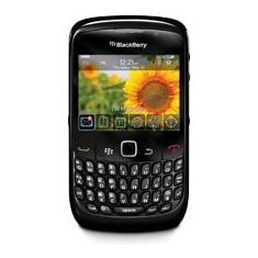 Telefon mobil Blackberry 8520, Neblocat - Blackberry 8520 curve negru
