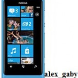 Decodare deblocare resoftare Nokia Lumia 710 800 fara desfacere  telefon
