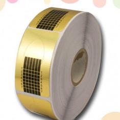 Unghii modele Sina - Sabloane constructie-rola ptr unghii false -100 bucati