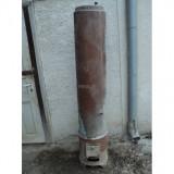 Boiler, Pe gaz - Vand cazan de baie