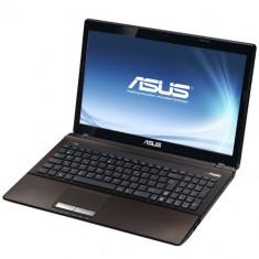 Vand laptop Asus X/K53E ca si nou!!!, K Series, Intel Core i3, 2001-2500 Mhz, 15-15.9 inch, 2 GB