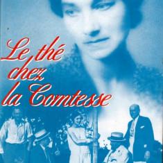 LE THE CHEZ LA COMTESSE de MARIE GAGARINE (IN LIMBA FRANCEZA) - Carte Literatura Franceza