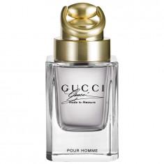 Parfum Gucci Made to Measure masculin, apa de toaleta, 90ml. ShoppingList - Vanzator Premium din 2011! Plata in 3 rate fara dobanda prin Card Avantaj! - Parfum barbati