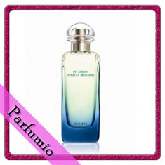 Parfum Hermes Un Jardin Apres La Mousson unisex, apa de toaleta 100ml - Parfum unisex