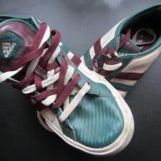 Incaltaminte adidas - Adidasi barbati, Piele naturala