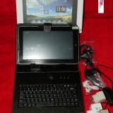 """URGENT tableta flytouch 10"""" android 4.0 gps wi-fi 1gb ddr3 8 gb tastatura"""