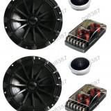 Boxe auto - Set difuzoare auto, 165mm, Hi Tech Magico Series, Phonocar 2/807 - 300088