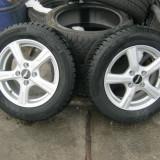 Rezerva Mazda R 14 + Cauciuc iarna  Michelin 175/65 r 14