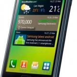 Vand SAMSUNG GALAXY S1 - Telefon mobil Samsung Galaxy S, Negru, 8GB, Neblocat