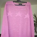 Bluza tricou Fashin concept mar.M - Tricou dama, Marime: 40