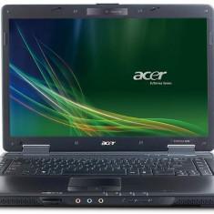 Laptop Acer WebCam Windows 7 ULTIMATE Intel 2.1 GHz 3Gb RAM 640Gb HDD Display Glossy STARE FOARTE BUNA, 15-15.9 inch