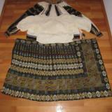 Costum populare - Costum popular din 1890 - 1900 in stare foarte buna
