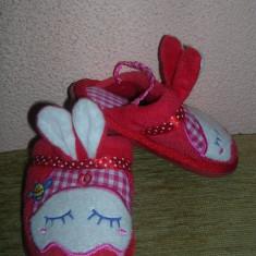 Pantofi copii - Papuci casa